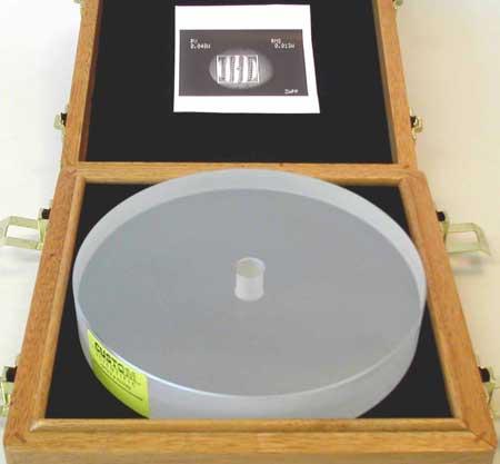 Optical Flats In Stock Or Custom Custom Scientific